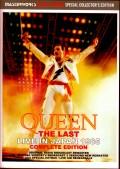 Queen クィーン/Tokyo,Japan 1985 S & V Complete Ver. & more