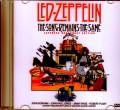 Led Zeppelin レッド・ツェッペリン/狂熱のライヴ Japanese Broadcast Edition
