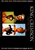 King Crimson キング・クリムゾン/Tokyo,Japan 11.30.2018 Dual DVD Ver.