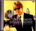 David Bowie デヴィッド・ボウイ/TV Broadcast NY,USA 2002  & more