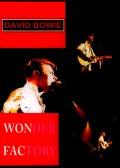 David Bowie デヴィッド・ボウイ/PA,USA 1997