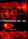 David Bowie デヴィッド・ボウイ/TV Appearances 1996-2004