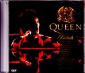 Queen クィーン/Official Video Compilation Available Only in Digital Format