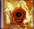 Whitesnake ホワイトスネイク/NY,USA 1988 Upgrade