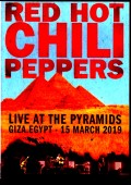 Red Hot Chili Peppers レッド・ホット・チリペッパーズ/Egypt 2019