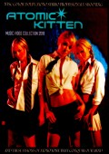 Atomic Kitten アトミック・キトゥン/Music Video Collection