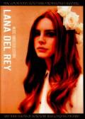 Lana Del Rey ラナ・デル・レイ/Music Video Collection