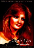 Bonnie Tyler ボニー・タイラー/Music Video Collection