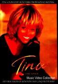 Tina Turner ティナ・ターナー/Music Video Collection