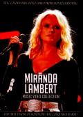 Miranda Lambert ミランダ・ランバート/Music Video Collection