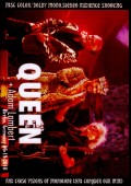 Queen,Adam Lambert クィーン アダム・ランバート/Berlin,Germany 2018