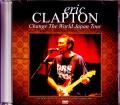 Eric Clapton エリック・クラプトン/Tokyo,Japan 1997 Japan Broadcast Ver.