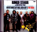 Ringo Starr and His Starr Band リンゴ・スター/Tokyo,Japan 4.7.2019