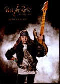Uli Jon Roth ウリ・ジョン・ロート/Japan Tour Collection 2019 & more