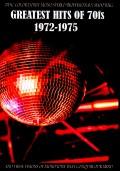 Various Artists Roxy Music,Stevie Wonder,10cc,Michael Jackson/Greatest Hits of 70's 1972-1975
