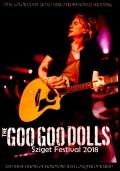 Goo Goo Dolls グーグー・ドールズ/Hungary 2018