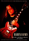 Warren Haynes ウォーレン・ヘインズ/Weir Here with Warren Haynes 2013