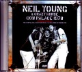 Neil Young ニール・ヤング/CA,USA 1978 Japanese Broadcast Ver.