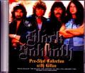 Black Sabbath ブラック・サバス/CA,USA 1984 & Promo Clips