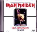 Iron Maiden アイアン・メイデン/London,UK 1982 Expansion Ver.