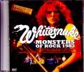 Whitesnake ホワイトスネイク/UK 1983 Japanese LD Ver.
