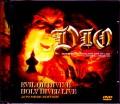Dio ディオ/NY,USA 2002 Japanese Ver. & more