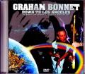 Graham Bonnet グラハム・ボネット/CA,USA 2003