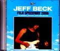 Jeff Beck ジェフ・ベック/Shizuoka,Japan 2006