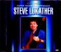 Steve Lukather スティーヴ・ルカサー/Star Licks Japanese VHS Ver.