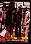 Wishbone Ash ウィッシュボーン・アッシュ/Live Broadcasts Collection 1971-2003