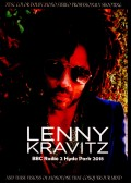 Lenny Kravitz レニー・クラヴィッツ/London,UK 2018