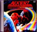 Alcatrazz アルカトラス/Tokyo,Japan 5.31.2019