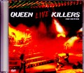 "Queen クィーン/Various Video Compilation synched with audio masters of ""Live Killers"""