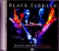 Black Sabbath ブラック・サバス/Argentina 9.3.1994