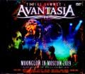 Tobias Sammet's Avantasia アヴァンタシア/Russia 2019