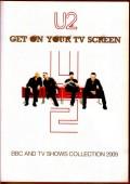 U2 ユーツー/BBC and TV Show 2009