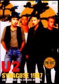 U2 ユーツー/NY,USA 1987