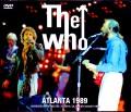 Who,The ザ・フー/GA,USA 1989 Upgrade