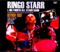 Ringo Starr & His Fourth All-Starr Band リンゴ・スター/MI,USA 1997