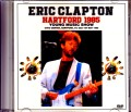Eric Clapton エリック・クラプトン/CT,USA 1985 Japanese Broadcast Ver.