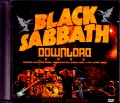 Black Sabbath ブラック・サバス/England,UK 2005 2 Source Ver.