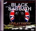 Black Sabbath ブラック・サバス/London,UK 2013