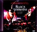 Black Sabbath ブラック・サバス/WA,USA 1999
