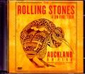 Rolling Stones ローリング・ストーンズ/New Zealand 11.22.2014 Upgrade