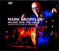Mark Knopfler マーク・ノップラー/Italy 2019
