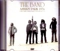 Band,the ザ・バンド/NJ,USA 7.20.1976
