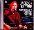 Jackson Browne ジャクソン・ブラウン/NY,USA 6.24.2019