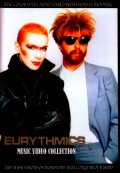 Eurythmics ユーリズミックス/Music Video Collection