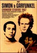 Simon & Garfunkel サイモン・アンド・ガーファンクル/UK 1967 TV Broadcast