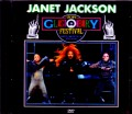 Janet Jackson ジャネット・ジャクソン/UK 2019